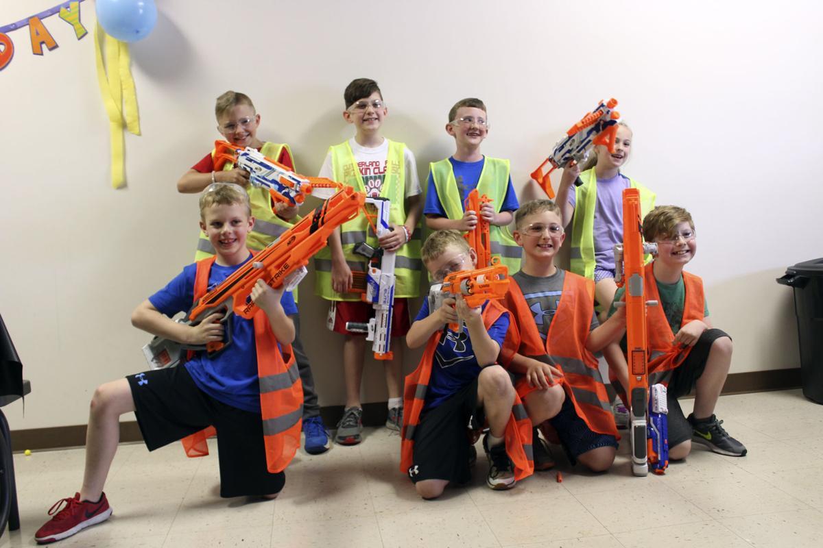 Nerf Gun Battles For Kids Site Youtube Com